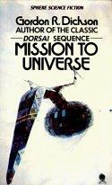 Cover of: Mission to Universe