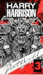 Cover of: Deathworld