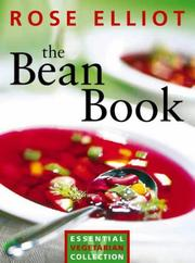 Cover of: The Bean Book | Rose Elliot