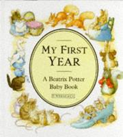 Cover of: My First Year
