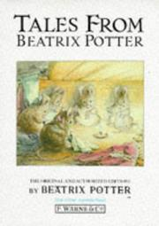 Cover of: Tales from Beatrix Potter