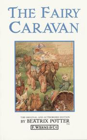 Cover of: The fairy caravan