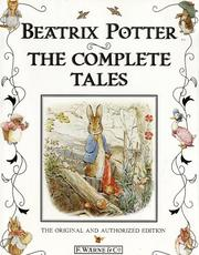 Cover of: The Complete Tales