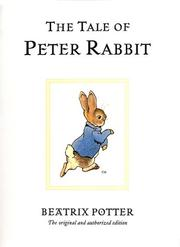 Cover of: The Tale of Peter Rabbit (The World of Beatrix Potter) | Beatrix Potter