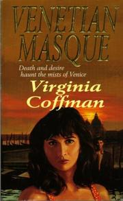 Cover of: The Venetian Masque