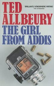 Cover of: The girl from Addis