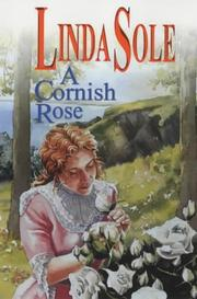 Cover of: A Cornish Rose | Linda Sole