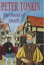 Cover of: The Point of Death (Master of Defence)