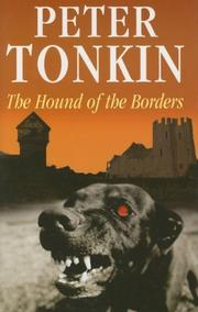 Cover of: Hound of the Borders (The Master of Defence)