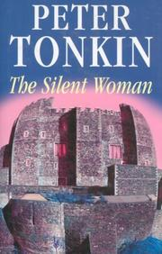 Cover of: The Silent Woman