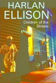 Cover of: Children of the Streets