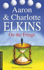 Cover of: On the Fringe