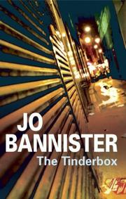 Cover of: Tinderbox