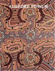 Clifford Possum Tjapaltjarri by Vivien Johnson