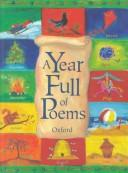 Cover of: A year full of poems | Harrison, Michael, Christopher Stuart-Clark