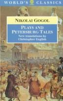 Cover of: Petersburg tales