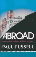 Cover of: Abroad