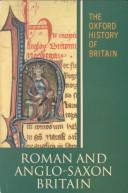 Cover of: The Oxford history of Britain