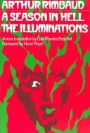 Cover of: A Season in Hell and The Illuminations