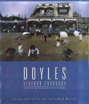 Cover of: Doyle's Fish Cookbook
