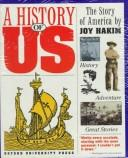 Cover of: A History of US | Joy Hakim