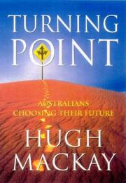 Cover of: Turning point