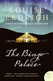 Cover of: The Bingo Palace (P.S.)
