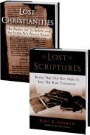 Cover of: Lost Christianities/ Lost Scriptures
