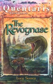 Cover of: The Revognase (The Quentaris Chronicles)