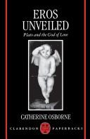 Cover of: Eros Unveiled