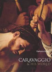 Cover of: Caravaggio & his world