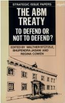 Cover of: The ABM Treaty |