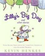 Cover of: Lilly's Big Day and Other Stories CD: 9 Stories