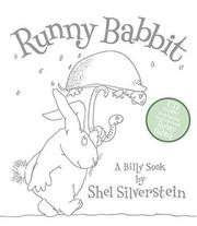 Cover of: Runny Babbit Book and Abridged CD