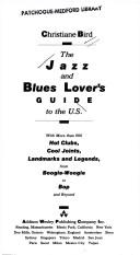 Cover of: Jazz/Blues Sup 62648