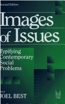 Cover of: Images of Issues | Joel Best