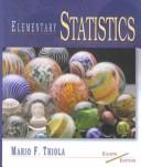 Cover of: Elementary Statistics and MathXL Package