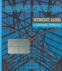 Cover of: Intermediate Algebra
