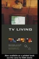 Cover of: TV Living