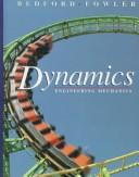 Cover of: Engineering Mechanics Dynamics | Anthony Bedford