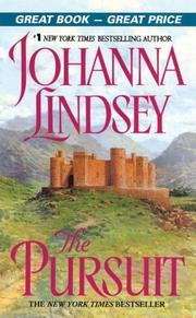 Cover of: The Pursuit | Johanna Lindsey
