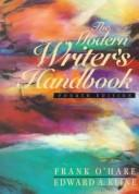 Cover of: The modern writer