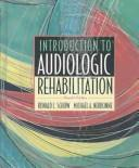Cover of: Audiologic Rehab & Supersite PIN PKG