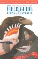 Cover of: Field Guide to Birds of Australia | Graham Pizzey