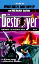 Cover of: Engines Of Destruction