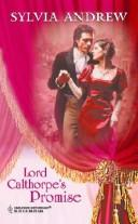 Cover of: Lord Calthorpe