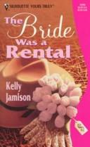 Cover of: The Bride Was A Rental