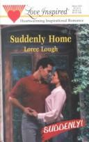 Cover of: Suddenly home