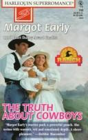 Cover of: The Truth about Cowboys