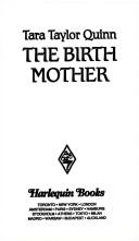 Cover of: The Birth Mother: Family Man (Harlequin Superromance No. 696)